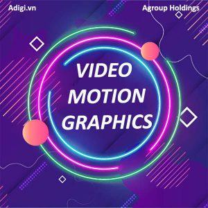 Video Motion Graphics